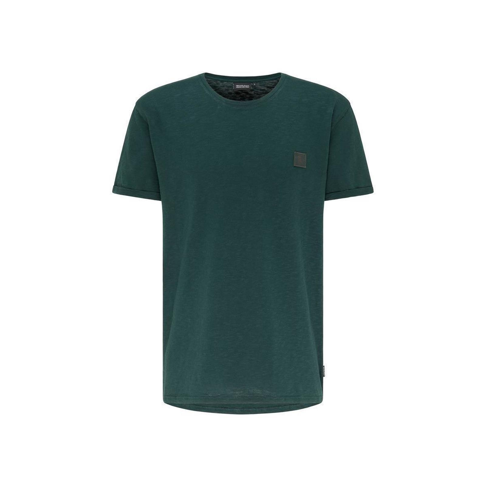 Heavy Casual T-Shirt TURNUP von recolution