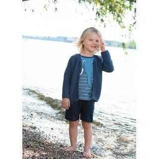 Strickjacke navy von ENFANT TERRIBLE
